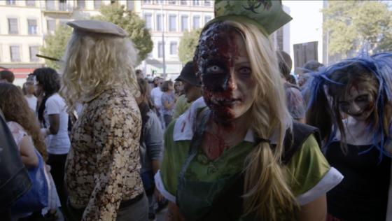 Tous Zombies - Arte Creative