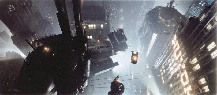 Blade Runner - univers