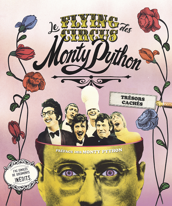 Flying Circus des Monty Python - Hoebeke