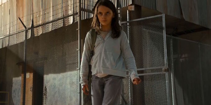 Laura Kinney - X-23 - Logan