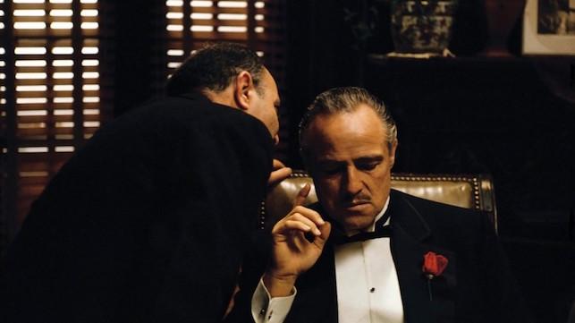 Le Parrain - The Godfather