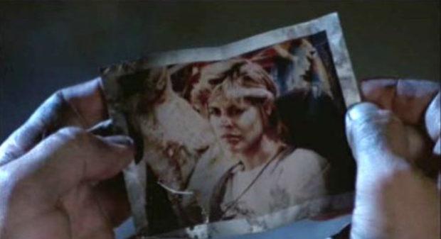 Sarah Connor - Terminator