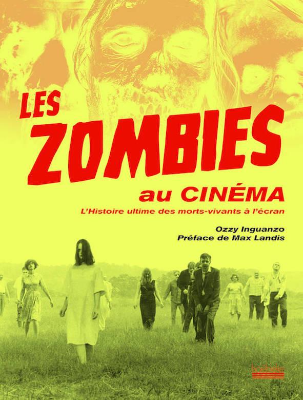 zombies au cinema - Hoebeke