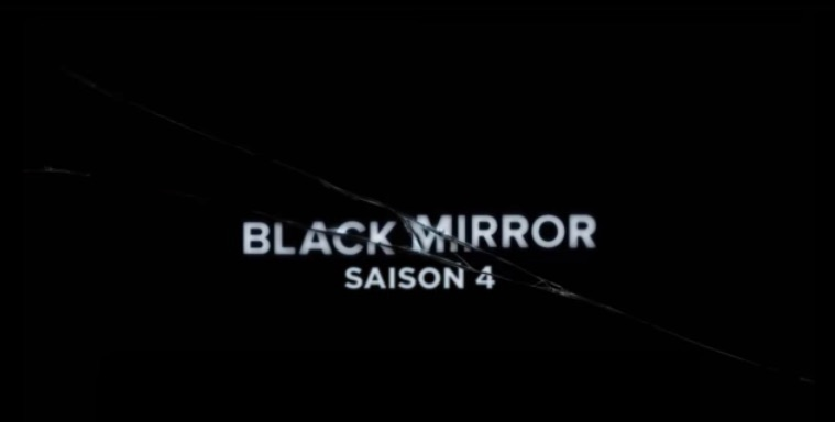 Black Mirror saison 4
