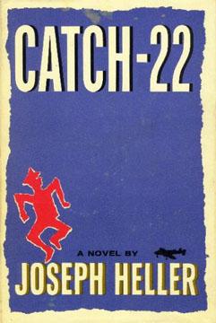 Catch 22 - roman