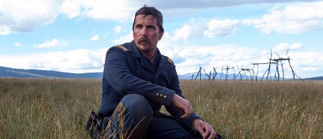 Christian Bale - Hostiles