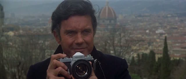 Cliff Robertson - Obsession