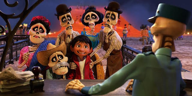 Coco - Pixar