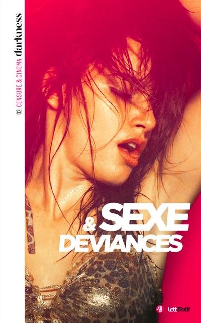 Darkness, censure et cinema - Sexe et deviances - LettMotiff