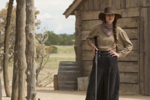 Michelle Dockery - Godless