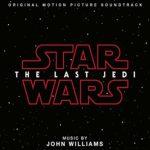 Star Wars Les Derniers Jedi - soundtrack