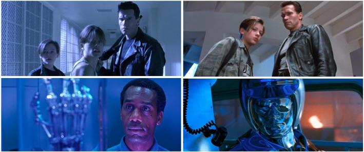 Terminator 2 Le Jugement Dernier 1991
