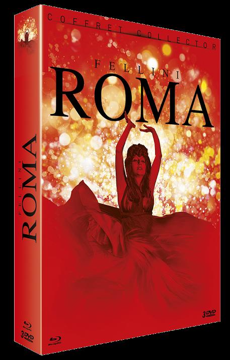 Fellini Roma