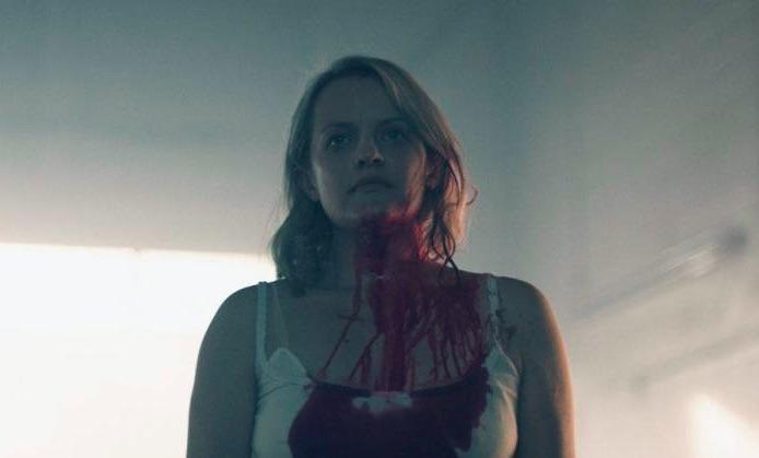 Elisabeth Moss - Handmaids tale saison 2