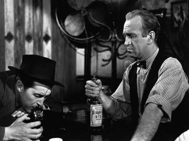 Le Poison - Billy Wilder