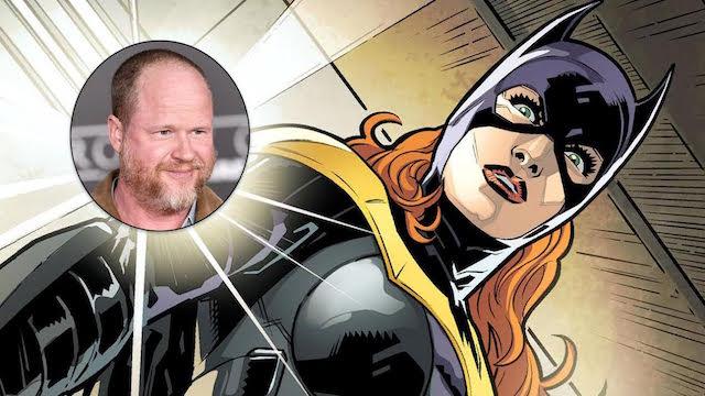 Batgirl - Joss Whedon