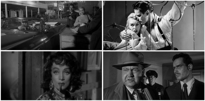 La Soif du Mal - Touch of Evil - Orson Welles