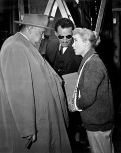 La Soif du Mal - Orson Welles - Charlton Heston - Janet Leigh - BFI