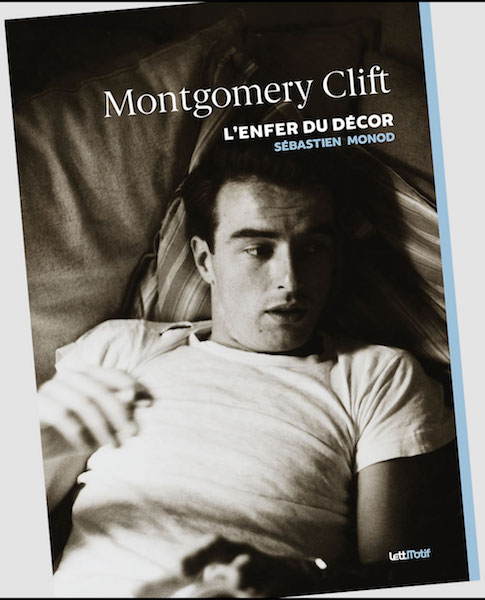 Montgomery Clift - Lettmotif