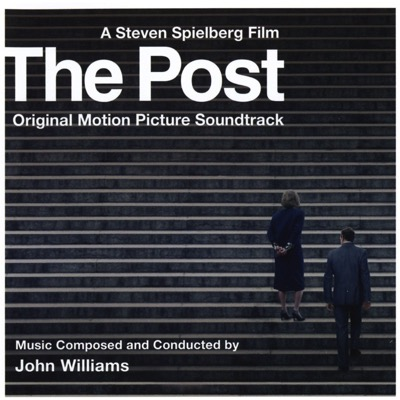 Pentagon Papers - the Post - John Williams