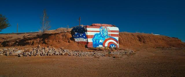 America - Claude Drexel-