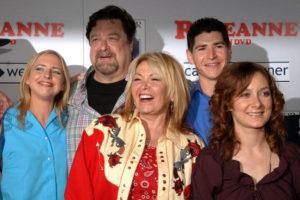 Casting Roseanne