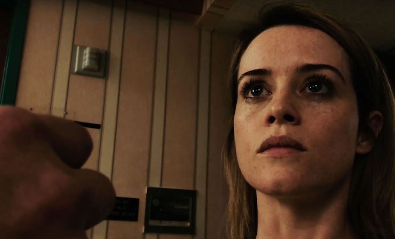 Claire Foy - Unsane