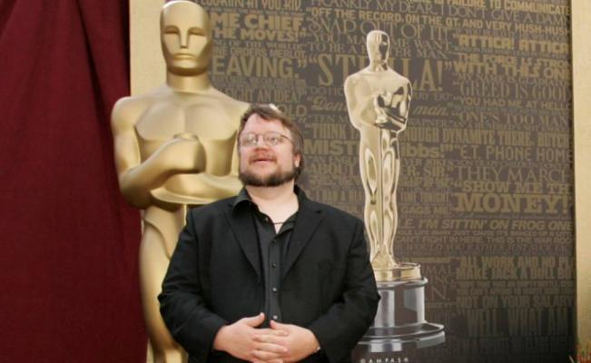Guillermo del Toro / Oscars 2018