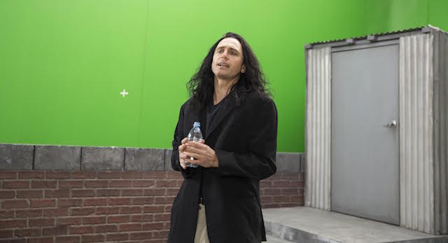 James Franco - The Disaster Artist
