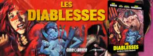 Les Diablesses - La Morte negli occhi del gatto
