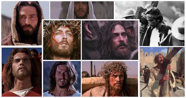Top Jesus