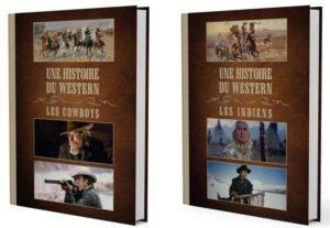 Une histoire de western - coffret