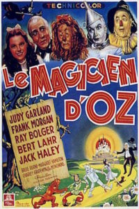 Le Magicien dOz - The Wizard of Oz