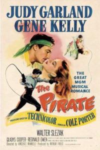 Le Pirate - The Pirate