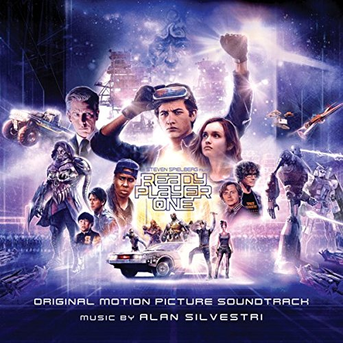 Ready Player One - Alan Silvestri - soundtrack