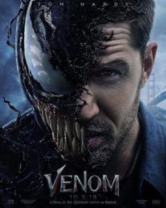 Venom - poster US