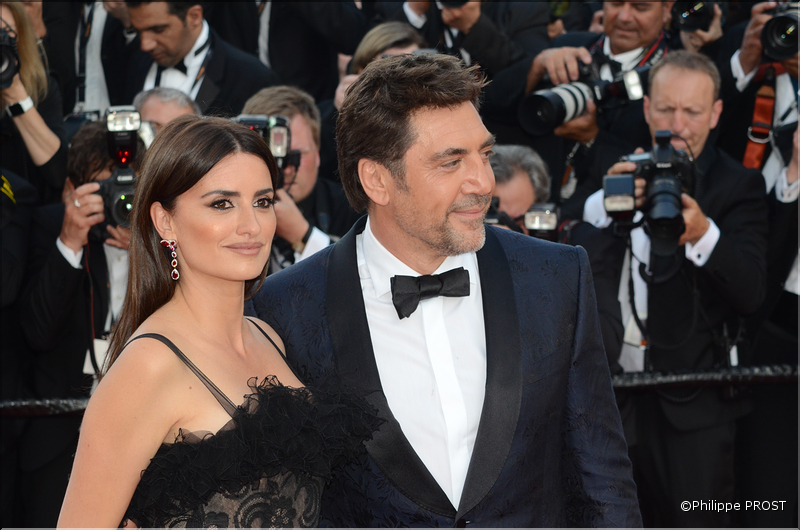 Penelope Cruz et Javier Bardem - Everybody Knows