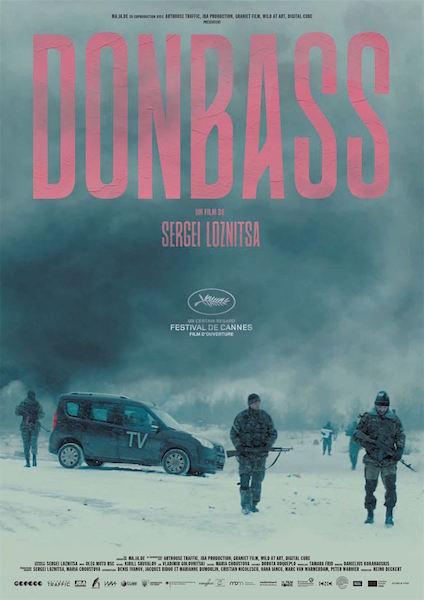Donbass - affiche