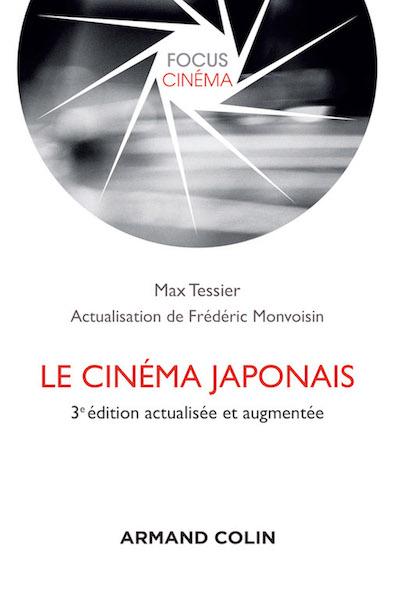 Le cinema japonais - Armand Colin