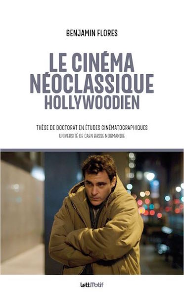 Le cinema neoclassique hollywoodien