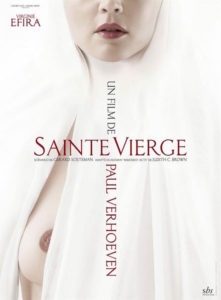 Sainte Vierge - Blessed Virgin - affiche