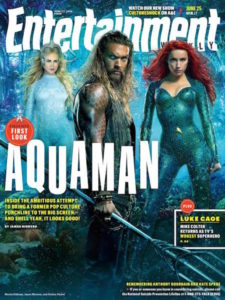 Aquaman - EW