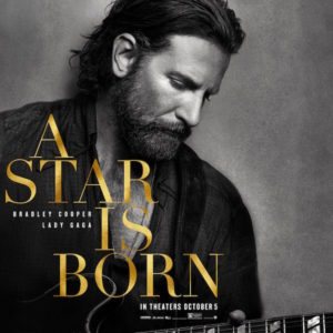 Bradley Cooper - A Star is Born