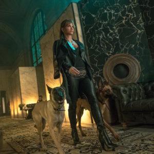 Halle Berry - John Wick 3