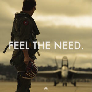 Tom Cruise - Top Gun 2