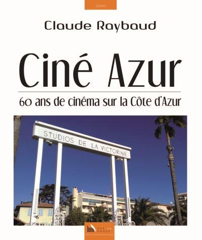 Cine-Azur - livre