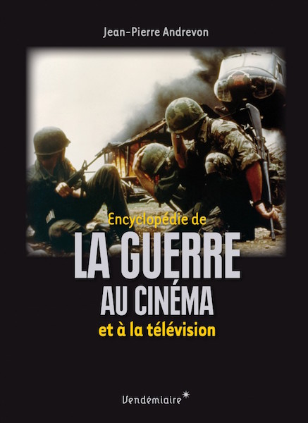 Encyclopedie guerre cinema television