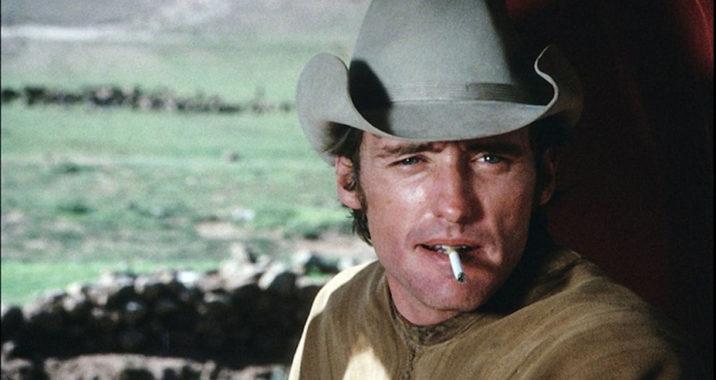 The Last Movie - Dennis Hopper