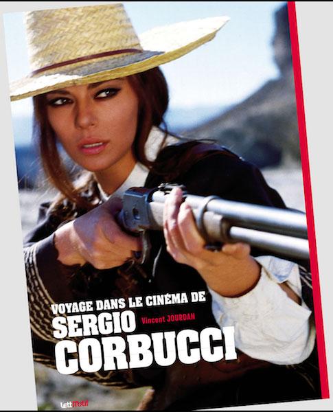 Voyage dans le cinema de Sergio Corbucci