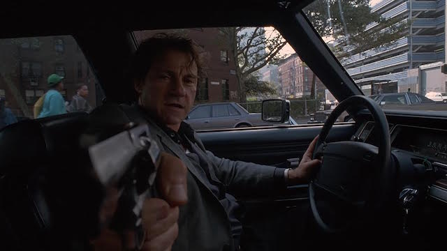 Harvey Keitel - Bad Lieutenant